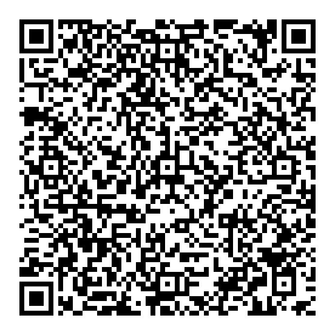 名刺用QRコード(アドレス帳登録)のサンプルQRコード