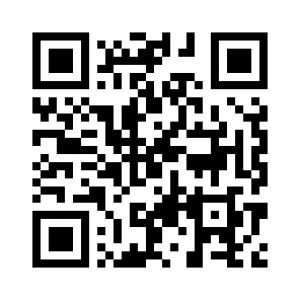 ナブQRコードのサンプル画像